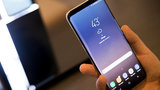 Study: Samsung's S8 phones more prone to screen cracks