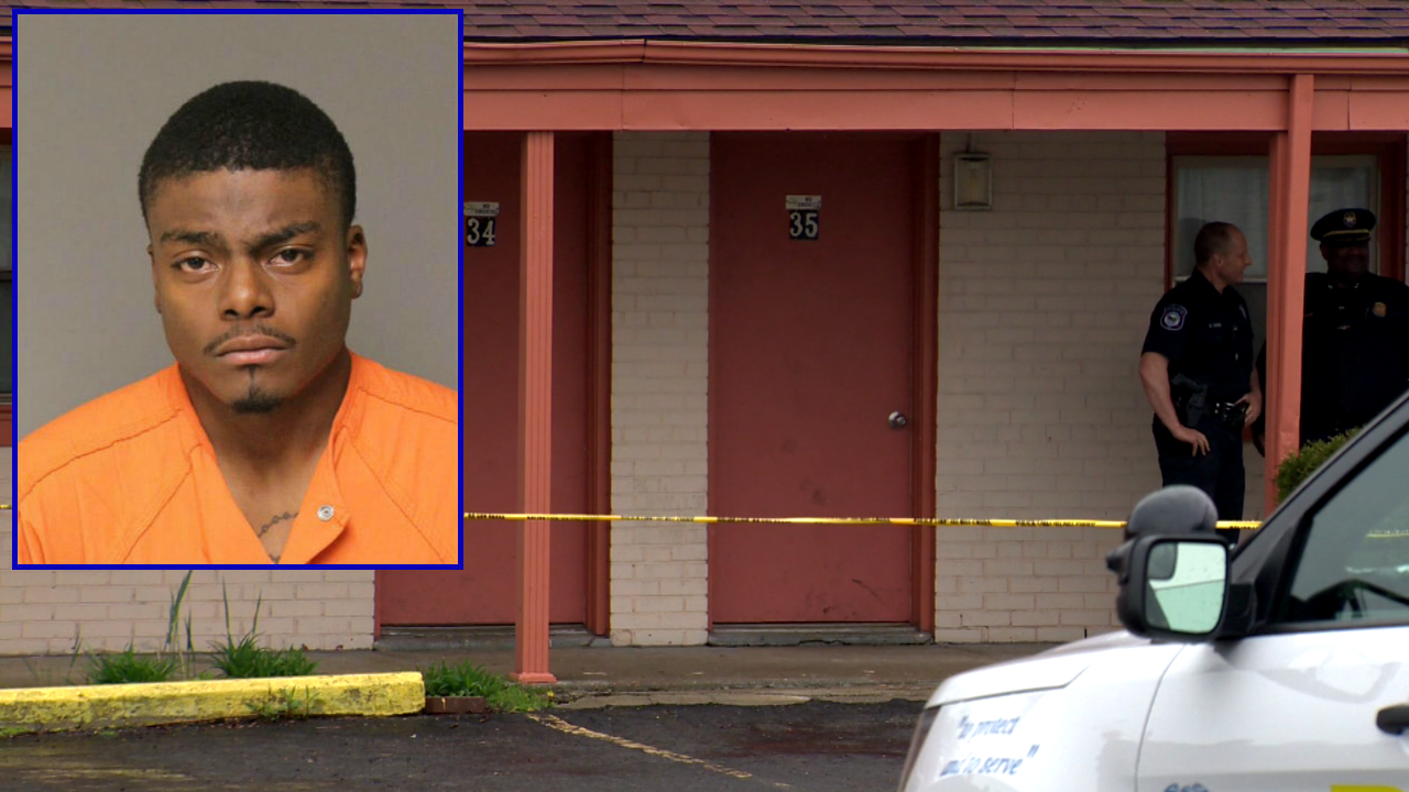 22-year-old man charged with murder, sexual assault of 8-month-old girl in Inkster