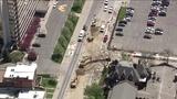 Wayne State: Major gas leak closes Cass Avenue between Forest Avenue,&hellip&#x3b;