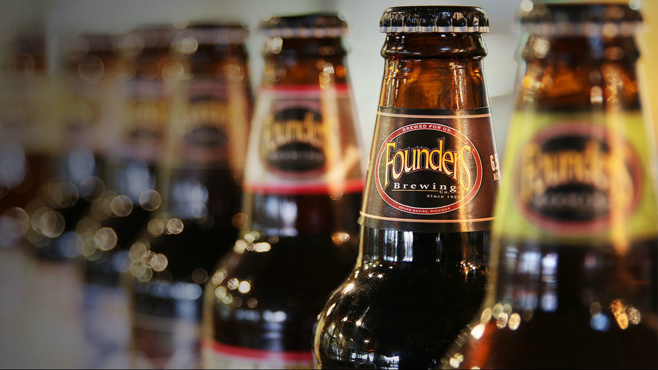 Founders Brewing Co. hosting free Spring Music Series at Detroit taproom