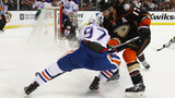 2017 NHL Playoffs: It's Oilers' McDavid vs. Ducks' Kesler in round 2