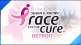 Susan G. Komen Race for the Cure online team registration ends today