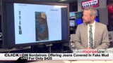 Jason Carr Live: Nordstrom's $425 muddy jeans, crabs invade Cuba, more&hellip&#x3b;
