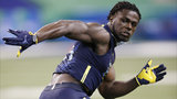 Cleveland Browns select S Jabrill Peppers with No. 25 overall pick in&hellip&#x3b;