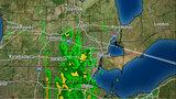 LIVE: Michigan radar