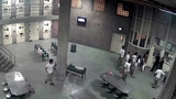 Video shows Illinois jail detainees attack corrections officers