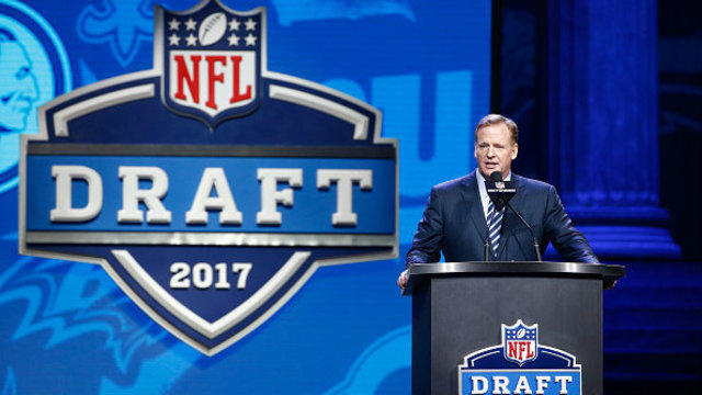2019 NFL Draft: Full draft order for all 7 rounds