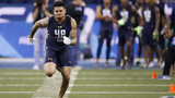 Detroit Lions select CB Teez Tabor with second-round pick (No. 53&hellip&#x3b;