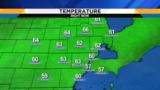 Metro Detroit Forecast: Plenty of rain on the way
