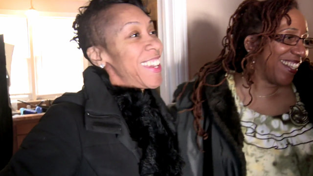 Inspire Today Update: Lavonne and Leon get their date night