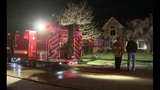 Teen dead, 2 injured in house fire in Sterling Heights