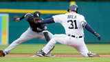 Iglesias drives in 3 to help Tigers end streak, top White Sox