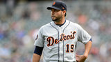 Detroit Tigers enter May dead last in pitching