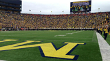 Michigan football game vs. Minnesota will be night game in Ann Arbor
