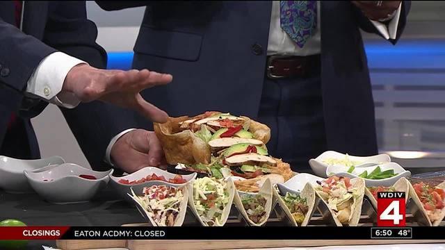 Tasty Tuesday: Huerto