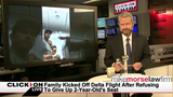 Jason Carr Live: More airline drama, a firetruck enthusiast, banana&hellip&#x3b;