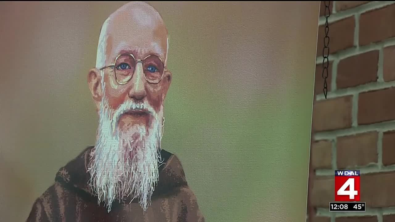 an analysis of father solanus casey Ryan's grandmother belongs to a father solanus casey prayer group at her church in yonkers, new york casey had been the doorkeeper and sacristan at sacred heart friary in yonkers from 1904-1918 the blute family implored father solanus for a miracle.
