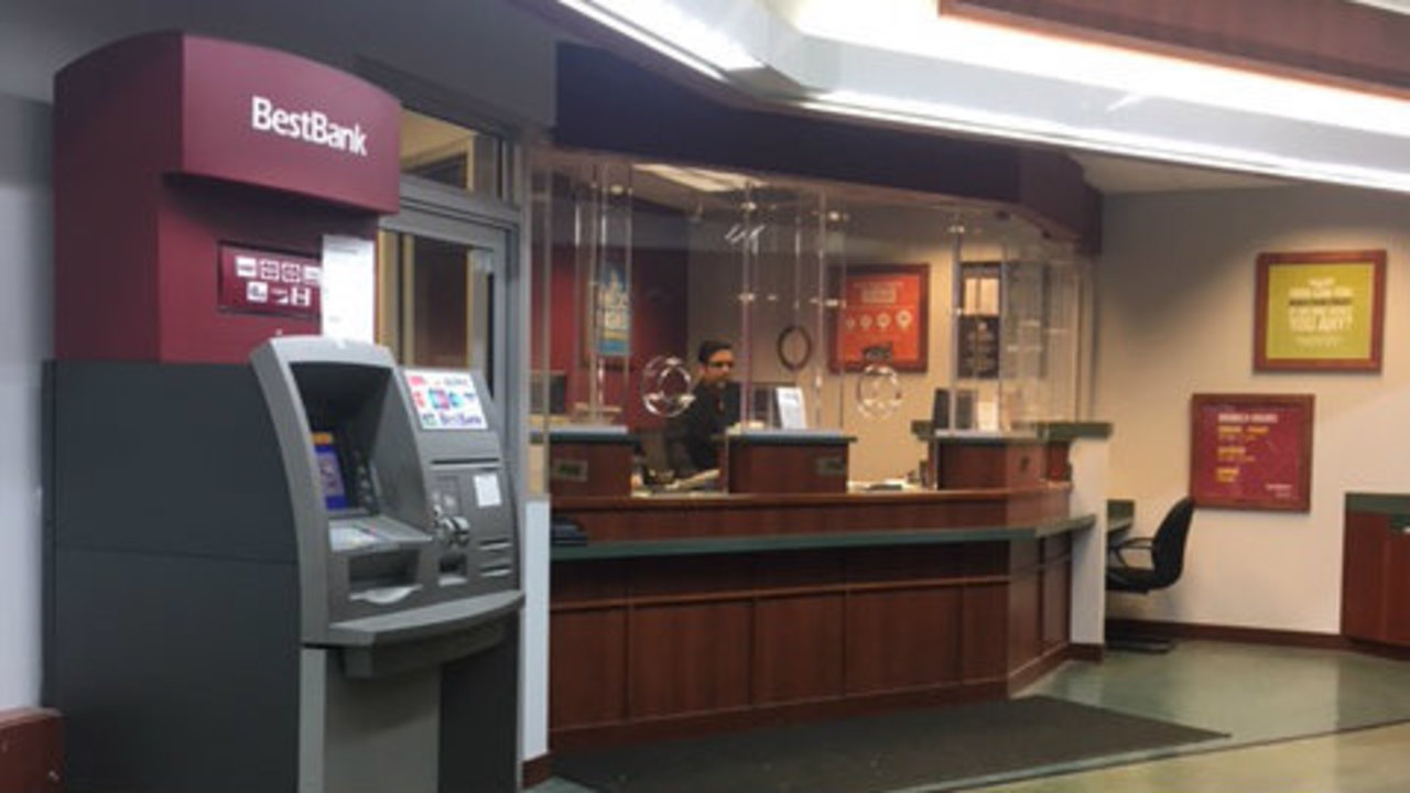 Guaranty Bank, also known as BestBank, shuts down