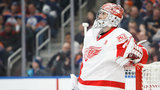 Red Wings trade Petr Mrazek to Flyers for conditional draft picks