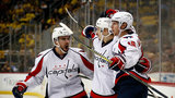 Capitals come back to force Game 7 with Penguins