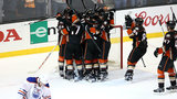 Ducks end Game 7 woes, beat Oilers 2-1 to reach West finals