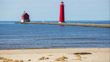 Judge tells Michigan lighthouse lens collector to give up the glass
