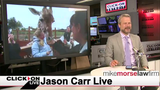 Jason Carr Live: April the giraffe update, Chanel's boomerang, bears on&hellip&#x3b;