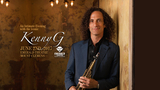 Kenny G Ticket Giveaway