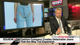 Jason Carr Live: Detachable jeans, Google's newest tech, dress made from&hellip&#x3b;