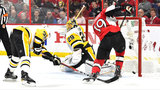 Senators chase Fleury, rout Penguins 5-1 in Game 3
