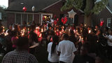 Vigil held for father of 3 gunned down in Detroit