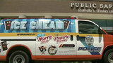 Oak Park Public Safety gets ice cream truck for community outreach