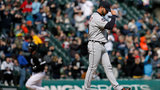 Tigers send struggling reliever Anibal Sanchez to Triple-A