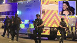 Ariana Grande 'broken' after explosion kills 19 people at her concert in England