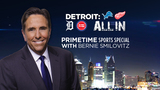 """Detroit: All In"" - Bernie Smilovitz talks with some of the biggest&hellip&#x3b;"