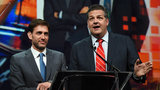 Report: ESPN's 'Mike & Mike' aren't speaking as show comes to end after 17 years