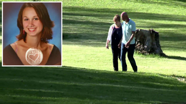 Danielle Stislicki still missing with parents
