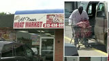 Mishandled raw meat from Warren shopping cart traced to Garden City meat market