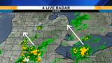 Metro Detroit weather forecast: Rain is back