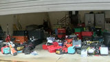 Massive haul of stolen power tools found in Roseville, St. Clair Shores