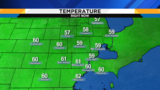 Holiday weekend weather details starting to emerge