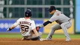 Astros get tiebreaking homerun to beat Tigers 7-6