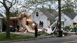 House explodes on Evergreen Road in Detroit&#x3b; no injuries reported