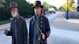 Civil War Remembrance at Greenfield Village to remember those who&hellip&#x3b;