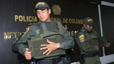Drug gangs take aim at police officers amid coca crackdown