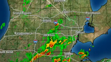 LIVE UPDATES: Storms move through SE Michigan