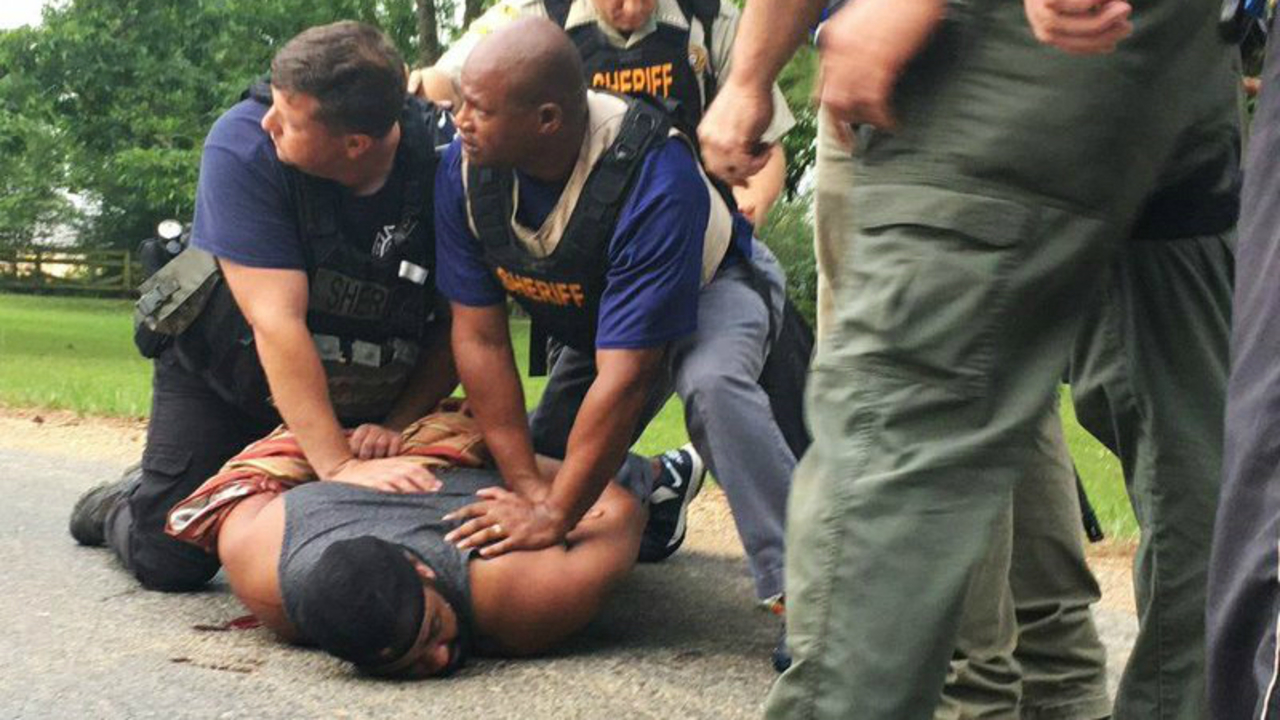 8 dead in shooting rampage in Mississippi; suspect arrested