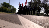 Memorial service held for Detroit firefighters lost in line of duty