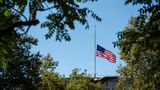 Snyder joins national call to lower US flags on Memorial Day