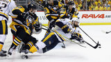 Penguins vs. Predators Game 2 -- follow live updates here